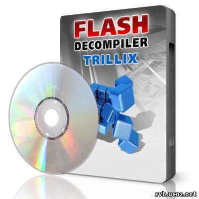 Купить лицензионную программу Flash Decompiler Trillix для Mac, программное